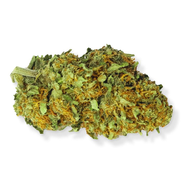 La meilleure fleur de CBD, la Tropical Haze va vous envoyez sous les tropics.