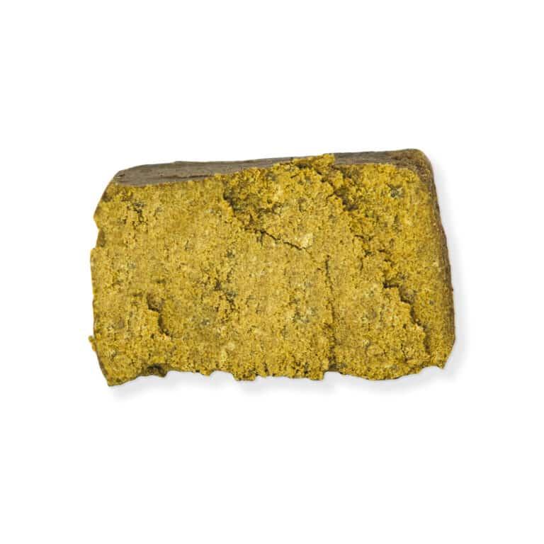 puissant hash ketama gold CBD