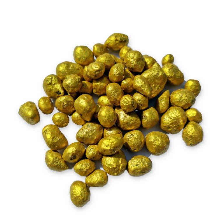 Tas de Moonrock Gold CBD, une vraie pépite surpuissante