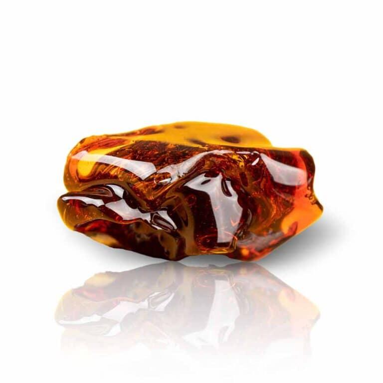 wax 50% CBD, puissante et relaxante, par mybud shop
